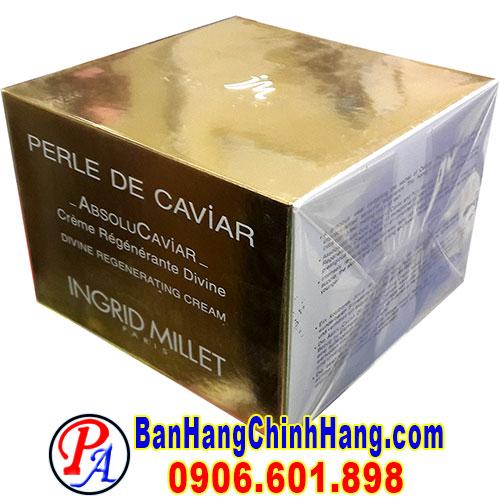 Ingrid Millet Perle De Caviar Divine Regenerating Cream 50ml 1